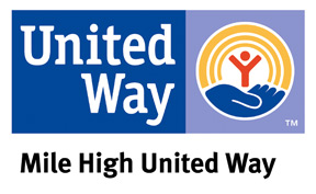 Mile High United Way current logo