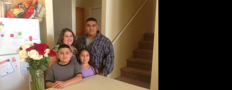 Damian Family