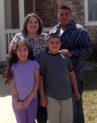 Damion, Jackie, Nazario and Anela - NEWSED Home Buyer Clients