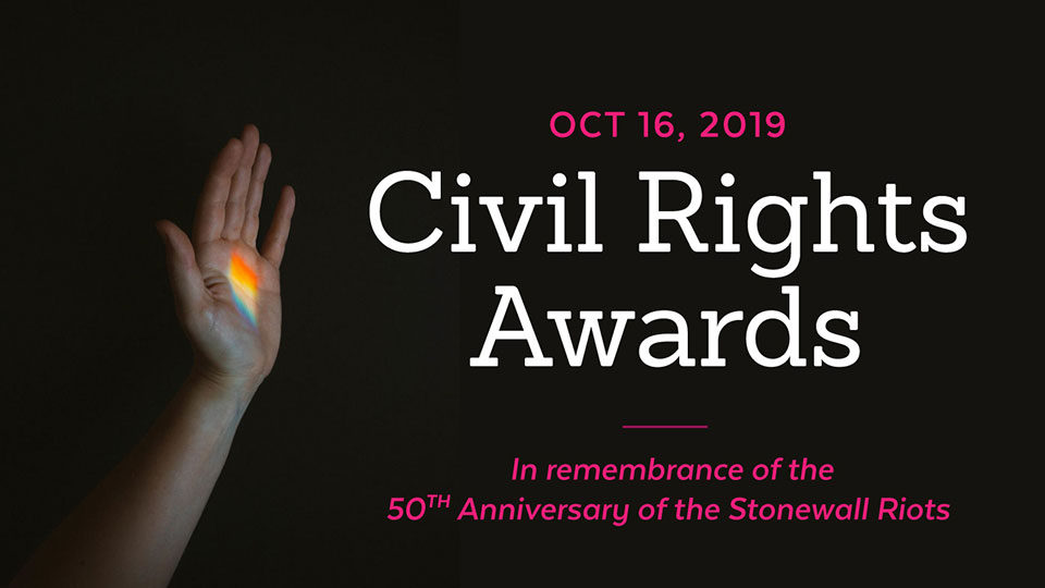 28th Annual Civil Rights Awards